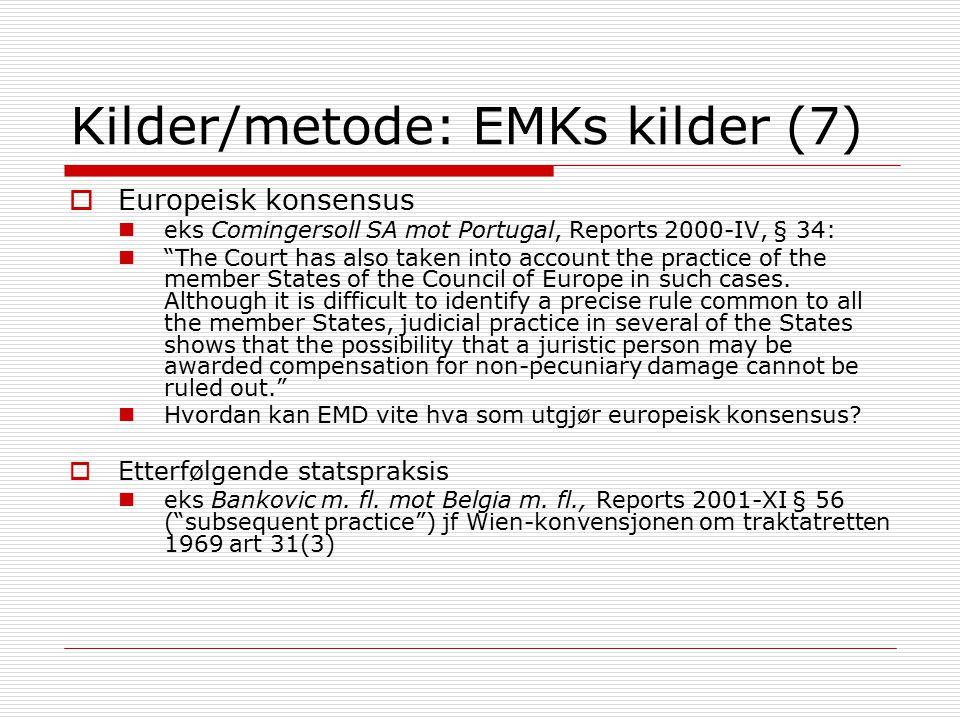 Kilder/metode: EMKs kilder (7)