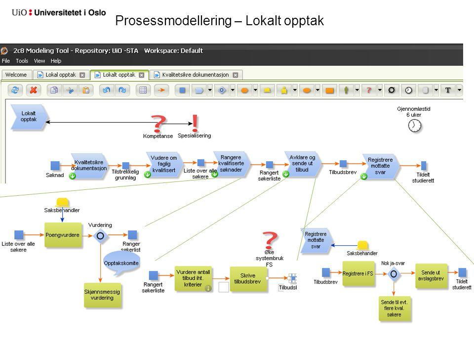 Prosessmodellering Lokalt opptak – 2c8 (2)