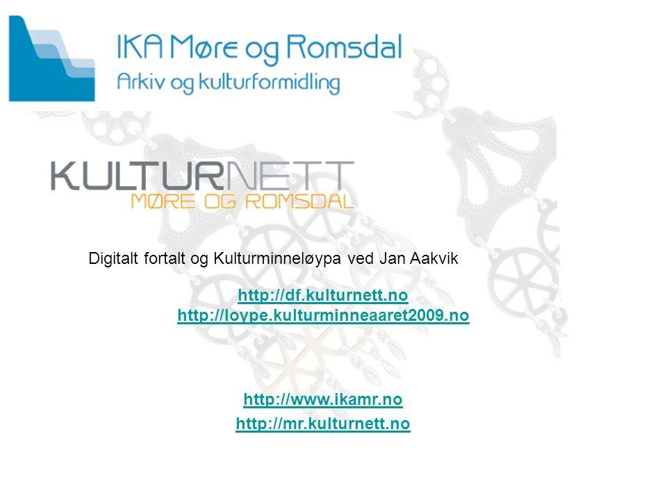 Kulturnett MR http://mr.kulturnett.no