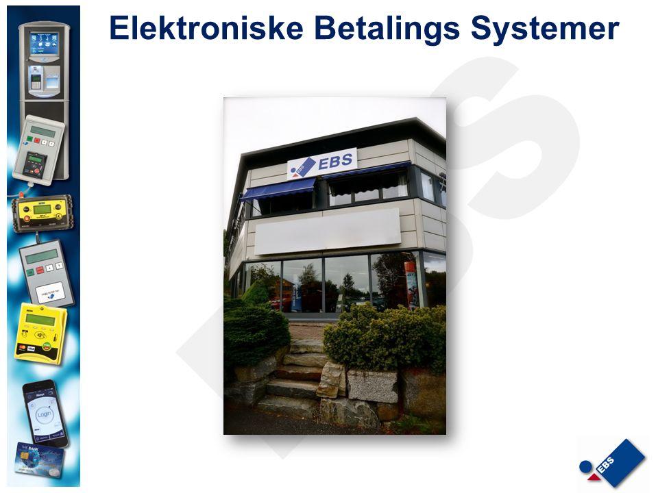 Elektroniske Betalings Systemer