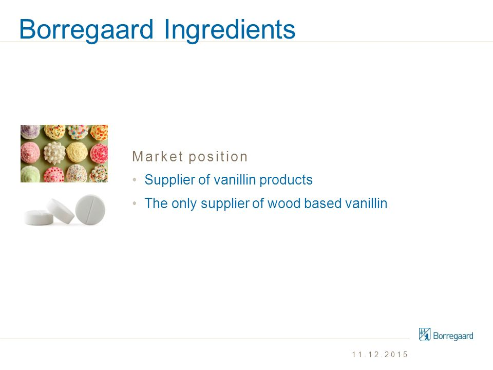 Borregaard Ingredients