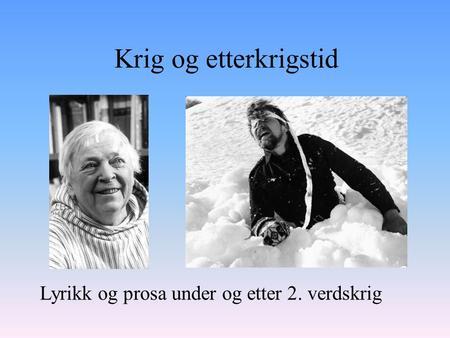 norske nakenmodeller hva er prosa