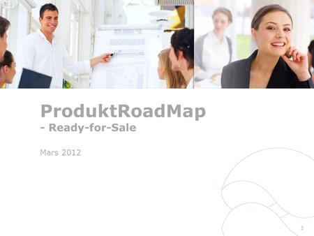 ProduktRoadMap - Ready-for-Sale