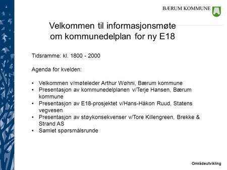 trondheim kommune plan og bygningsetaten