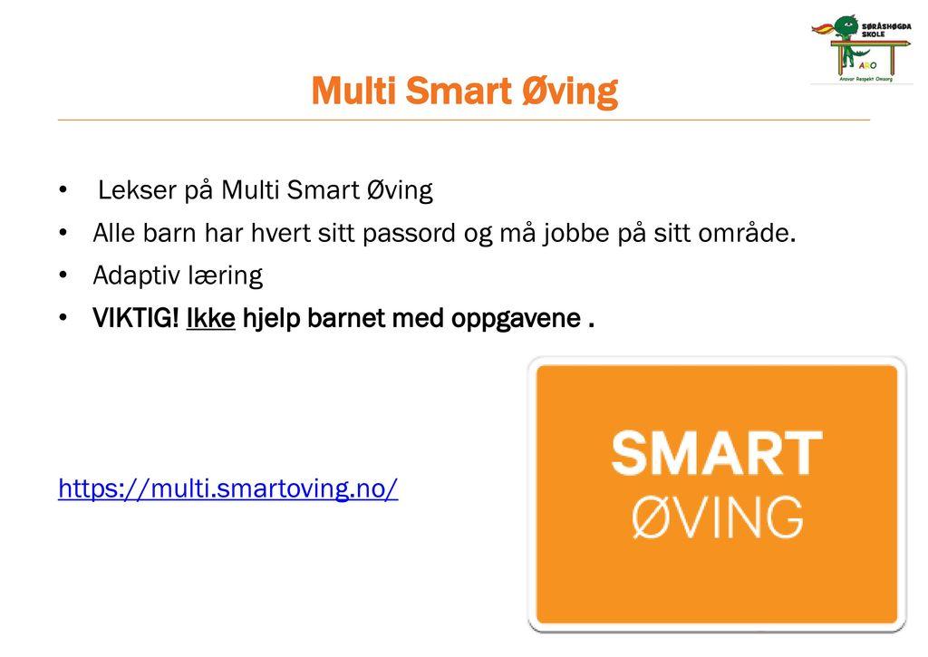 multi smartoving.no
