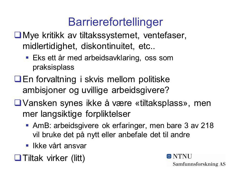 Barrierefortellinger
