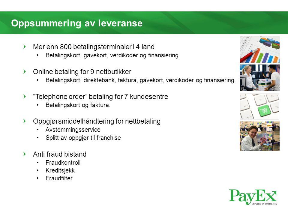 1ce1f953 Betaling i alle kanaler: kundecase Elkjøp Nordic - ppt laste ned