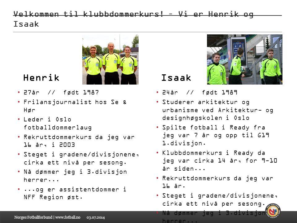 08c91795 KLUBBDOMMERKURS Barnefotball, 6-12 år Ready fotball / sesongen ppt ...