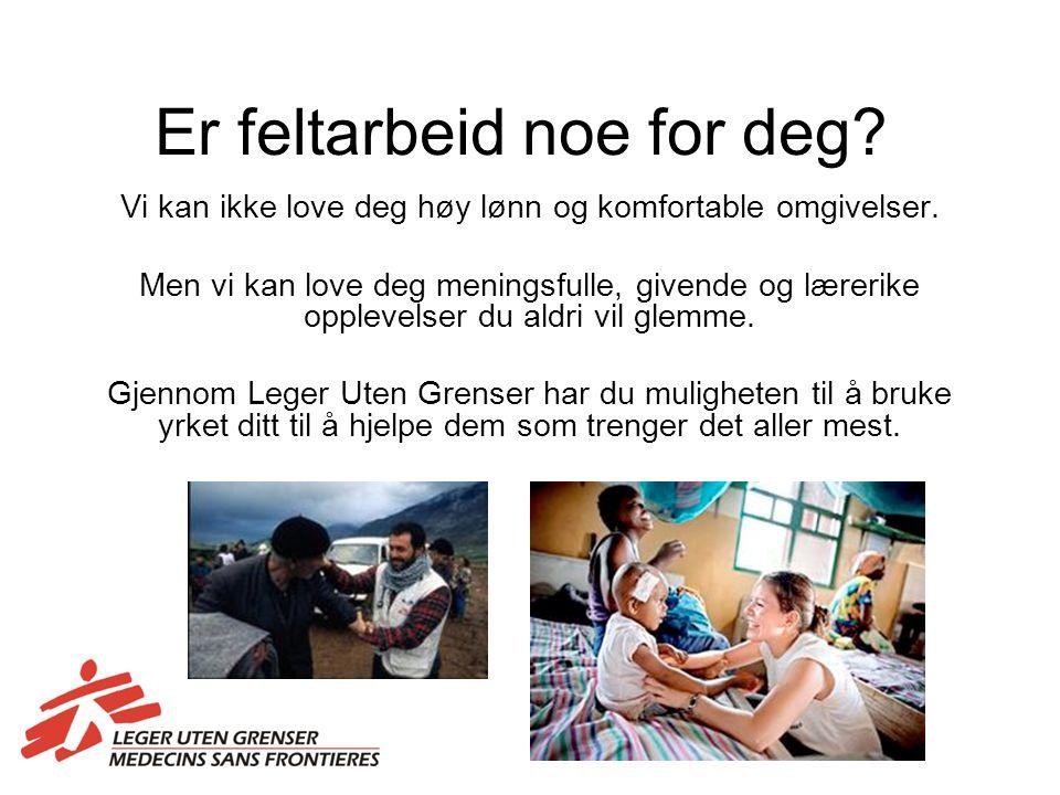 Lønn Leger Uten Grenser