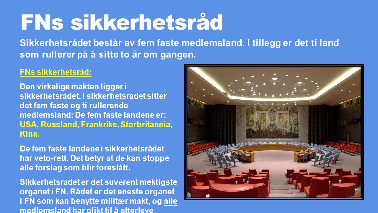 fn medlemsland